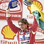 Ayrton Senna in Senna (2010)