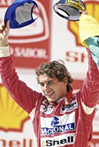 Primary photo for Ayrton Senna