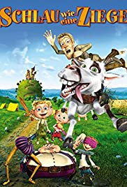 Goat Story with Cheese Poster