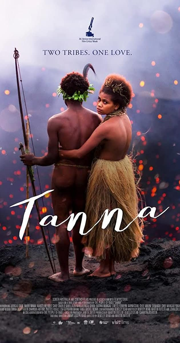 Subtitle of Tanna