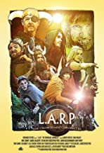 LARP: The Crowblade Chronicles