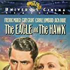 Cary Grant and Carole Lombard in The Eagle and the Hawk (1933)