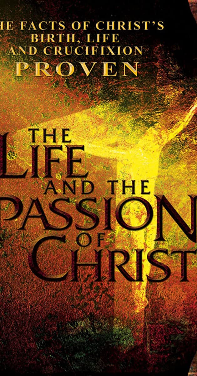 passion of the christ english audio track download