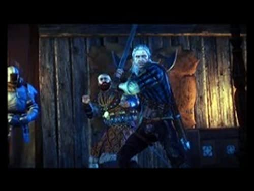 The Witcher 2: Assassins of Kings (VG)