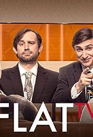 Flat TV Poster - TV Show Forum, Cast, Reviews