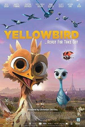 Movie Yellowbird (2014)