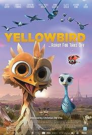 Yellowbird Poster