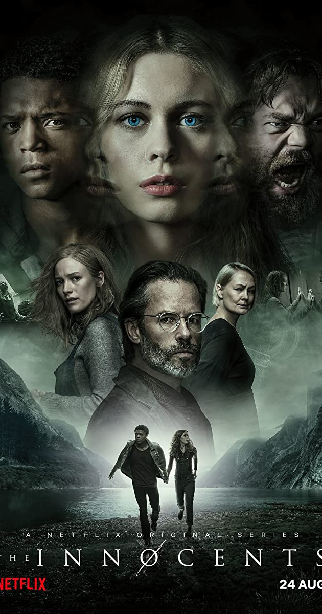 download scarica gratuito The Innocents o streaming Stagione 1 episodio completa in HD 720p 1080p con torrent