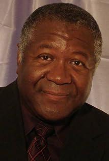 Alvin Sanders Picture