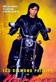 Harley(1991) Poster - Movie Forum, Cast, Reviews