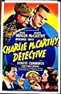 Charlie McCarthy, Detective (1939) Poster