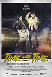 Time after time Poster