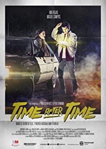English movies action free download Time after time Spain [480x854]