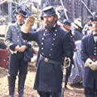 Stephen Lang and Sean Pratt in Gods and Generals (2003)