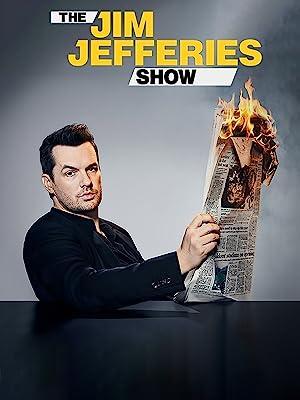 Where to stream The Jim Jefferies Show