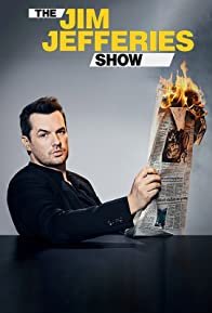 Primary photo for The Jim Jefferies Show