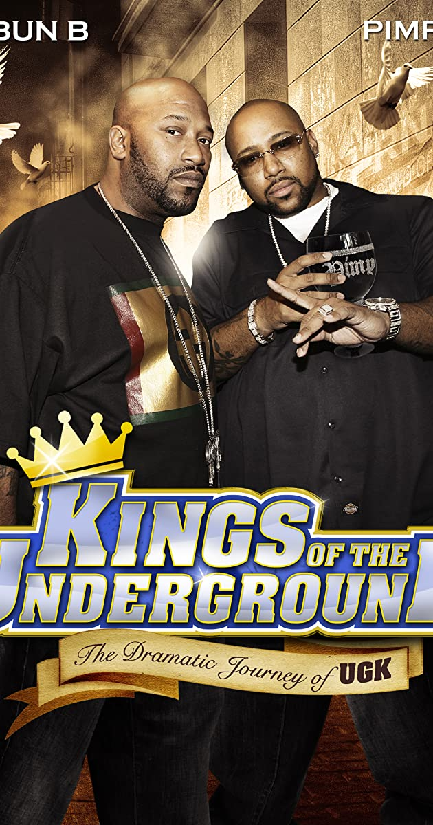 Kings of the Underground: The Dramatic Journey of UGK (Video
