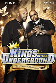 Primary photo for Kings of the Underground: The Dramatic Journey of UGK