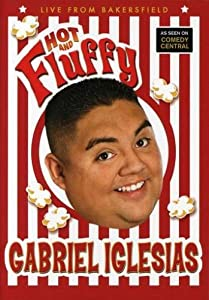 Downloadable movie netflix Gabriel Iglesias: Hot and Fluffy USA [1280x1024]