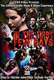 In the First Few Days Poster