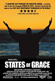 States of Grace Poster