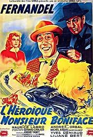 L'héroïque Mr Boniface (1949)