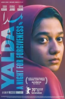 Yalda, a Night for Forgivness (2019)