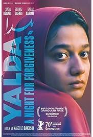 Yalda, a Night for Forgivness