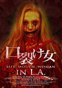 Movie serials download Slit Mouth Woman in LA [1920x1600]