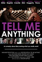 Primary image for Tell Me Anything