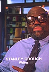 Primary photo for Stanley Crouch