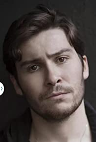 Primary photo for Daniel Portman