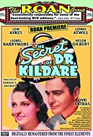 The Secret of Dr. Kildare Poster