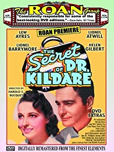 HD english movie trailer free download The Secret of Dr. Kildare by Harold S. Bucquet [iPad]