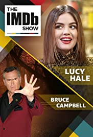 Ep. 122: Lucy Hale Poster