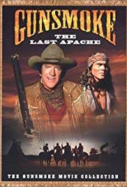 Gunsmoke: The Last Apache Poster