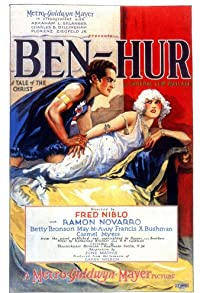 Primary photo for Ben-Hur: A Tale of the Christ