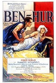Ben-Hur: A Tale of the Christ