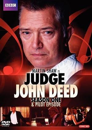 Where to stream Judge John Deed
