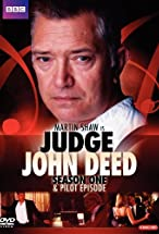 Primary image for Judge John Deed