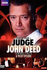 Primary photo for Judge John Deed