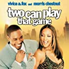 Vivica A. Fox and Morris Chestnut in Two Can Play That Game (2001)