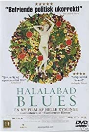 Halalabad Blues Poster
