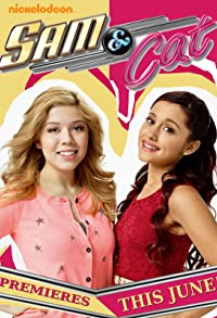 Primary photo for Sam & Cat