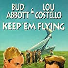 Bud Abbott and Lou Costello in Keep 'Em Flying (1941)