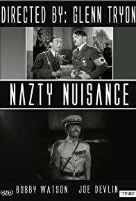 Primary photo for Nazty Nuisance