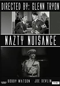 Torrent free download sites movies That Nazty Nuisance by none [QHD]