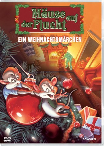 the night before christmas a mouse tale tv movie 2002 imdb - The Night Before Christmas Trailer
