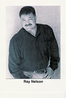 Ray Nelson Picture