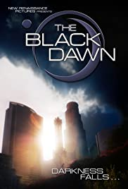 The Black Dawn Poster